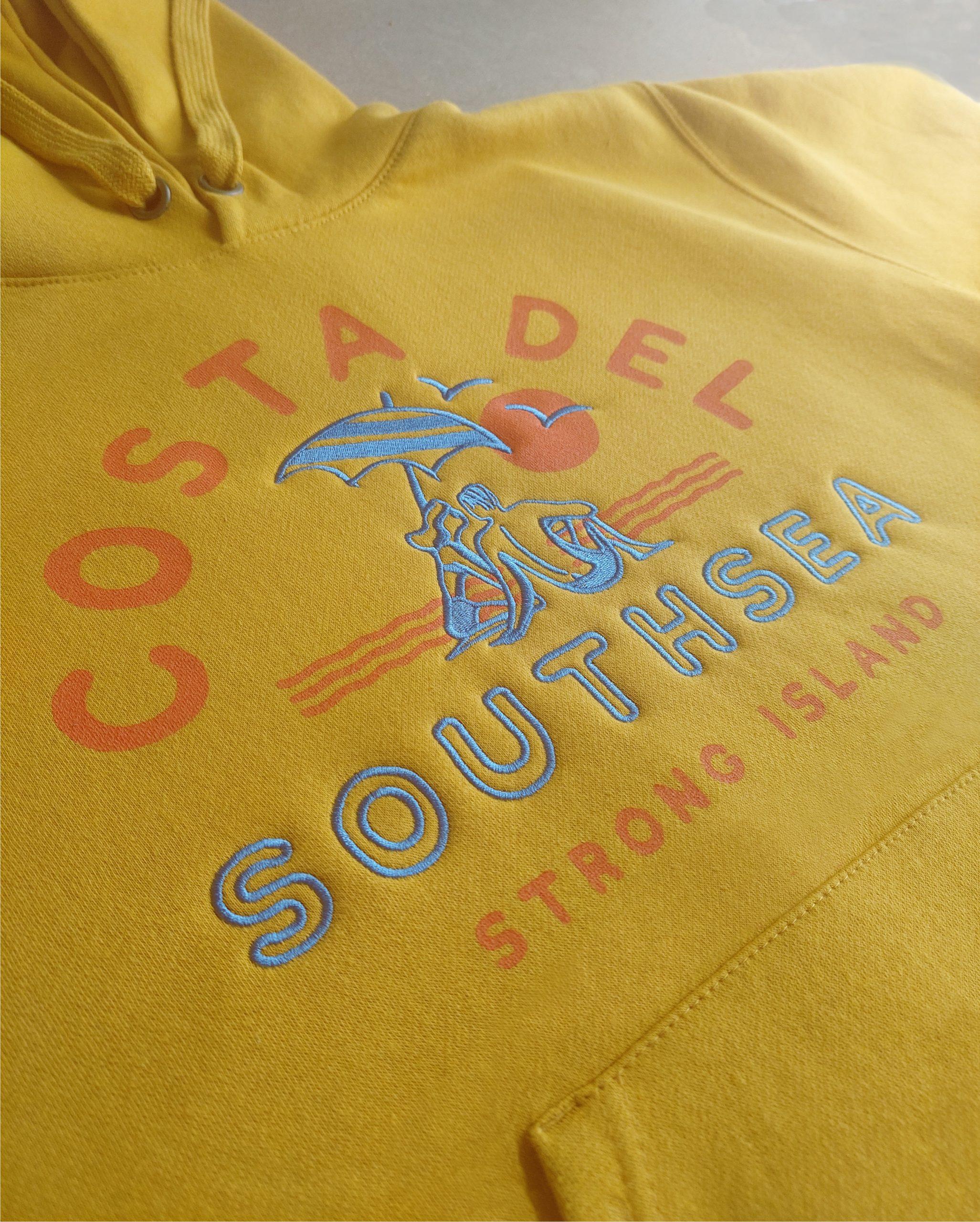 Southsea Hoodie