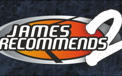 James Recommends Garments To Start A Skate Brand